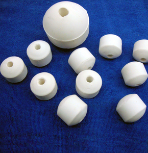Alumina Ceramic Ball with One Hole