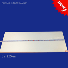 Large Size High Purity Alumina Baseboard for LCD Manufacturing Equipment